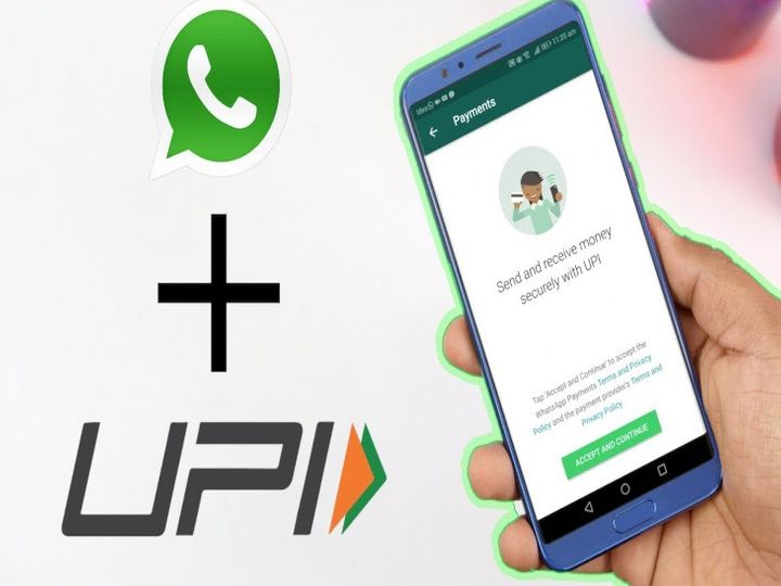 अब जल्द ही वॉट्सऐप पर पेमेंट का ऑप्शन आ जाएगा। - Dainik Bhaskar