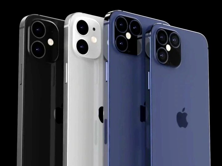 आईफोन 12 मिनी को रेड, व्हाइट, ग्रीन, ब्लू और ब्लैक कलर में खरीद सकते हैं - Dainik Bhaskar