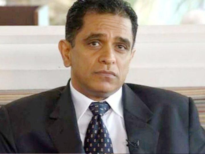 फिरोज नाडियाडवाला जाने-माने फिल्म निर्माता साजिद नाडियाडवाला के कजिन हैं और 25 सालों से फिल्म इंडस्ट्री में एक्टिव हैं। - Dainik Bhaskar
