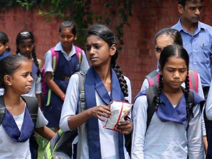 कई स्कूलों में कुल निर्धारित सीटों का 30फीसदी एडमिशन भी अभी तक नहीं हो पाया है (फाइल) - Dainik Bhaskar