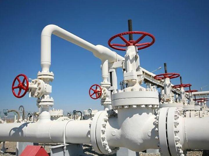 वित्त वर्ष 2020 में वार्षिक आधार पर 2.8% की गिरावट के साथ 31,168 MMSCM नेचुरल गैस का उत्पादन हुआ था। - Dainik Bhaskar