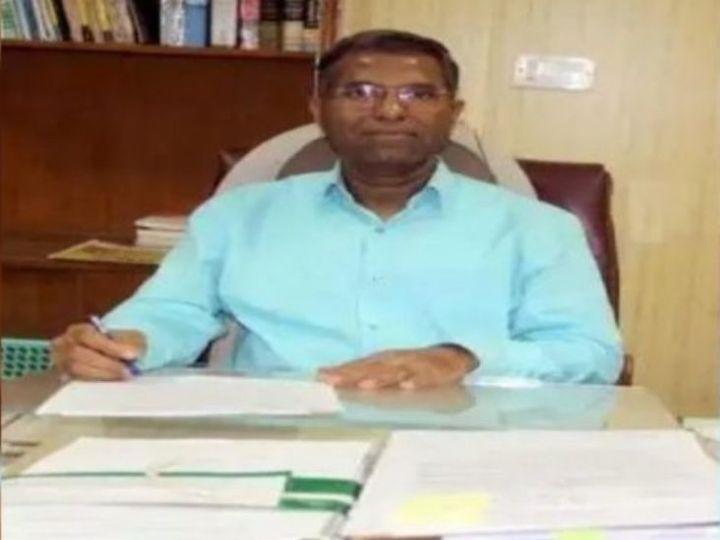 इससे पहले 9 अगस्त को बाला मुरुगन की रिपोर्ट कोरोना पॉजिटिव आई थी। - Dainik Bhaskar