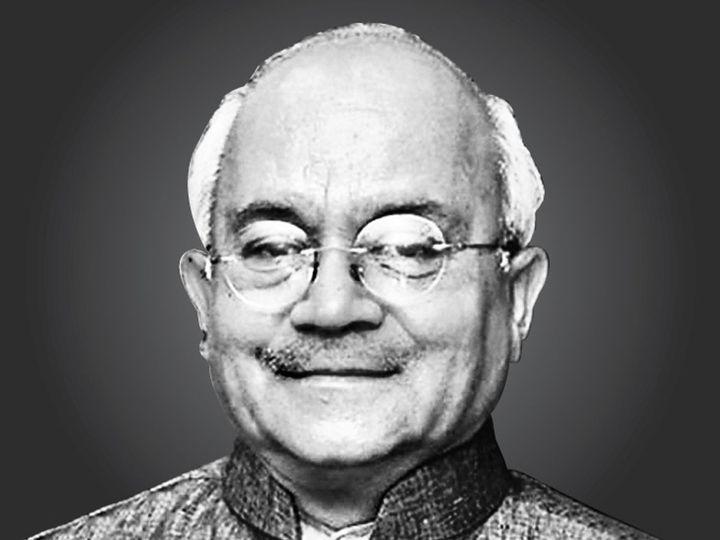 डॉ. वेदप्रताप वैदिक, भारतीय विदेश नीति परिषद - Dainik Bhaskar