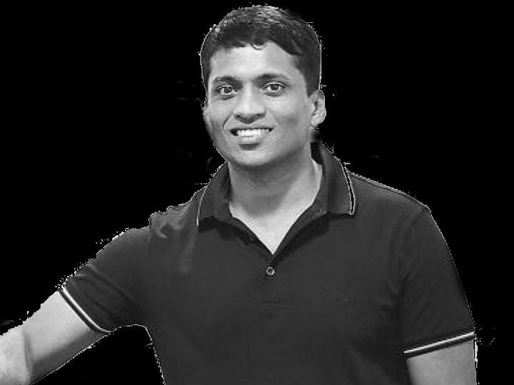 बायजू रवींद्रन, लर्निंग एप Byju's के संस्थापक और सीईओ - Dainik Bhaskar