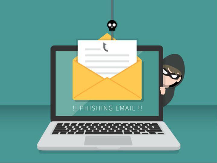 फिशिंग प्रिवेंशन टिप्स |  बिना सोचे-समझे अज्ञात ईमेल में आवश्यक जानकारी न दें, ईमेल को असली या नकली के रूप में पहचानें  आपको बिना सोचे-समझे अनजान ईमेल की जानकारी देने की आवश्यकता हो सकती है, बड़े, वास्तविक और नकली ईमेल की पहचान करें