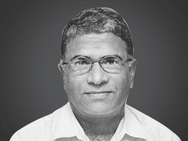 हरिवंश, राज्यसभा के उपसभापति - Dainik Bhaskar