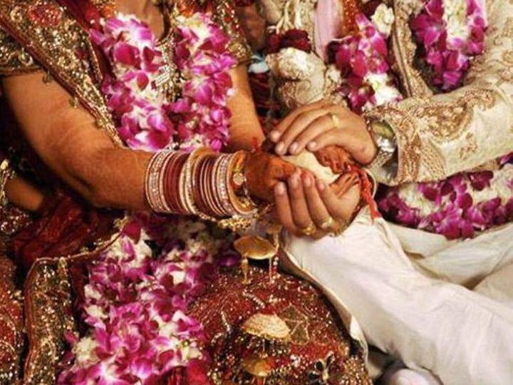 विवाह समारोह के लिए ईमेल आईडी पर दे सकेंगे ऑनलाईन सूचना - Dainik Bhaskar