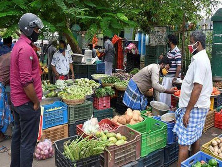 CPI-IW का उपयोग सरकारी कर्मचारियों और औद्योगिक कामगारों का महंगाई भत्ता तय करने में किया जाता है - Dainik Bhaskar