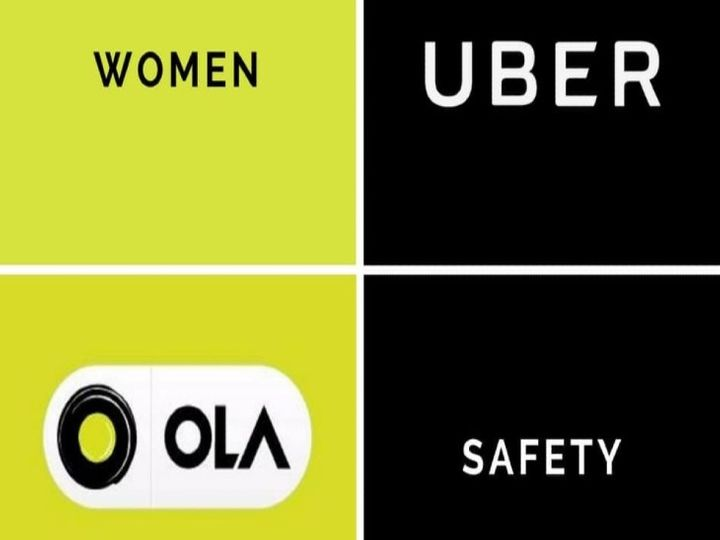 उबर और ओला जैसे कैब एग्रीगेटर की गाड़ियों में अगर महिला यात्री यह चाहती है कि वह केवल महिला यात्रियों के साथ ही यात्रा करेगी तो इसका विकल्प कंपनियों को देना होगा - Dainik Bhaskar