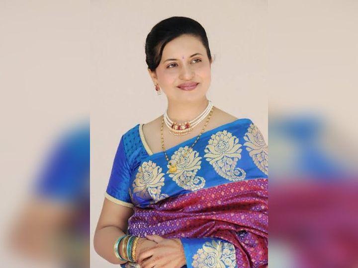 डॉक्टर शीतल आमटे, कुष्ठ रोगियों के लिए काम करने वाली संस्था महारोगी सेवा समिति की CEO थीं।- फाइल फोटो। - Dainik Bhaskar