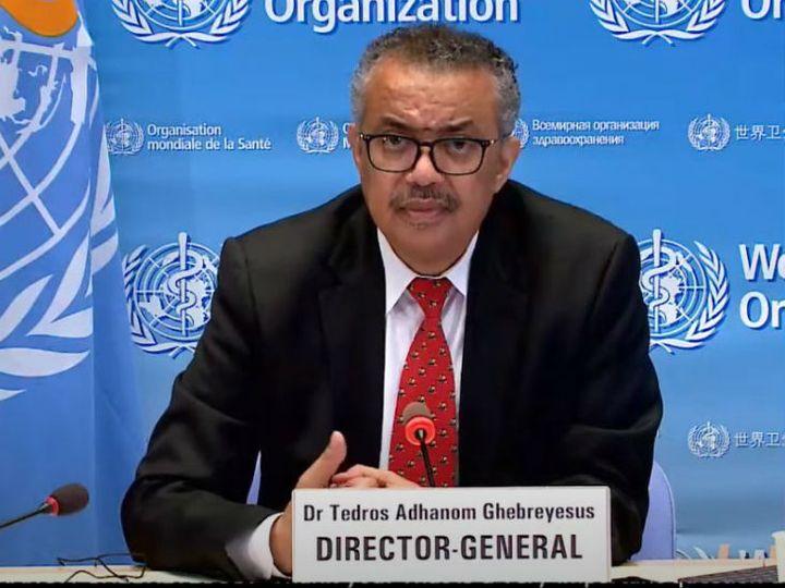 वर्ल्ड हेल्थ ऑर्गेनाइजेशन के डायरेक्टर जनरल ने कहा कि वायरस का ओरिजिन पता होने से हमें भविष्य में ऐसी समस्याओं से बचने में मदद मिलेगी। - Dainik Bhaskar