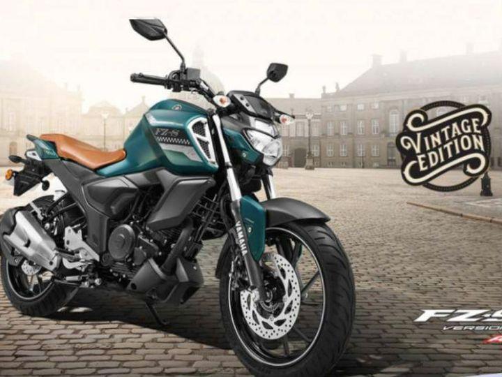 नए विंटेज एडिशन में अलग-अलग कामों के लिए यामाहा मोटरसाइकिल कनेक्ट एक्स एप्लीकेशन के साथ ब्लूटूथ कनेक्टिविटी की सुविधा भी होगी। - Money Bhaskar