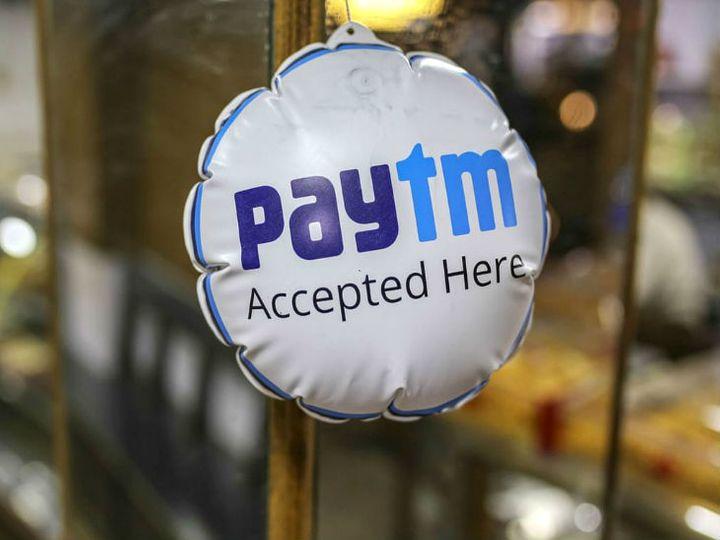 कंपनी अब बिना किसी शुल्क केमर्चेंट पार्टनर्स को पेटीएम वॉलेट, यूपीआई ऐप्स और रूपे कार्ड्स से पेमेंट स्वीकार करने की अनुमति देगी - Money Bhaskar