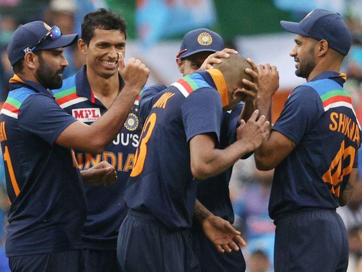 अगर टीम को अंतिम मौके पर अनफिट हार्दिक पंड्या और मयंक अग्रवाल से गेंदबाजी करानी पड़ रही है तो प्लानिंग में कमी साफ दिखती है। - Dainik Bhaskar