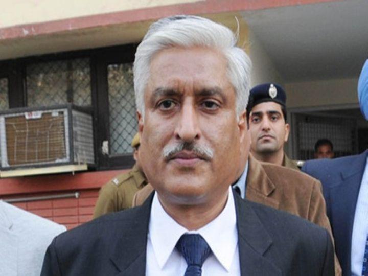 सुप्रीम कोर्ट ने सैनी को मामले के गवाहों से दूर रहने के सख्त निर्देश भी दिए हैं। - Dainik Bhaskar