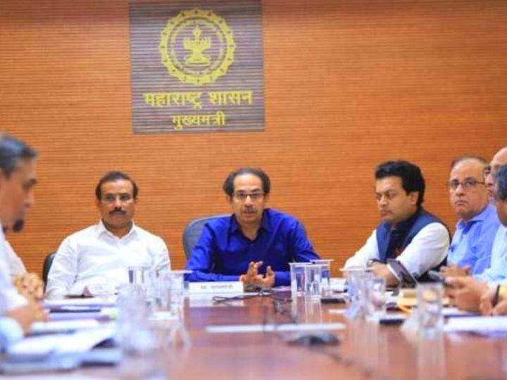 बुधवार को राज्य कैबिनेट की बैठक में यह फैसला लिया गया। - Dainik Bhaskar