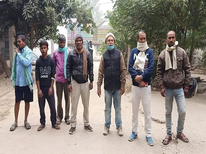 In Sasaram, criminals hang the body of a young man from a tamarind tree, 1-1 corpse found in Bihar Sharif and Ara Funny Jokes
