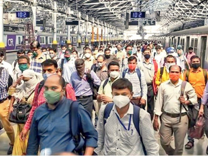 2020 के मानव विकास सूचकांक (एचडीआई) में दुनिया के 189 देशों में भारत को 131 वां स्थान मिला है। पिछले साल भारत 129वें पायदान पर था। (फाइल फोटो) - Dainik Bhaskar