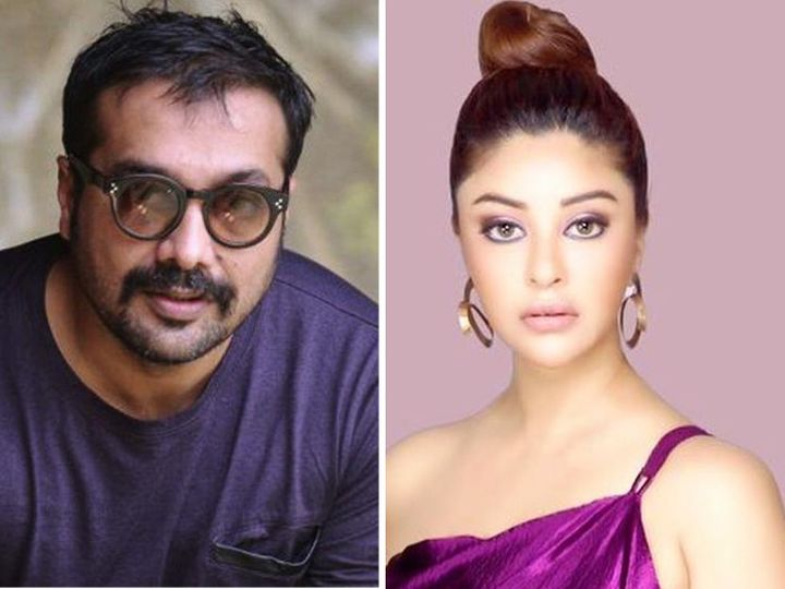 Payal Ghosh, angry over not taking action on Anurag Kashyap, said- Do I have to die for the process to proceed? Funny Jokes