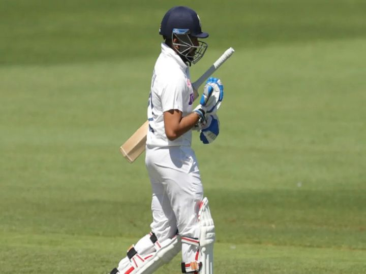 Joe Burns said - Prithvi Shaw can not give him tips after the series is over Funny Jokes