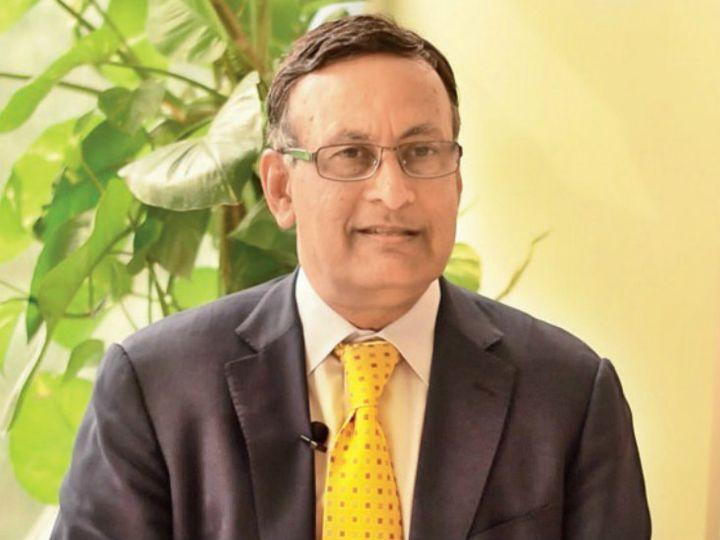 हुसैन हक्कानी पाकिस्तान के सीनियर डिप्लोमैट हैं। वे अमेरिका और श्रीलंका में एम्बेसडर रह चुके हैं। - फाइल - Dainik Bhaskar