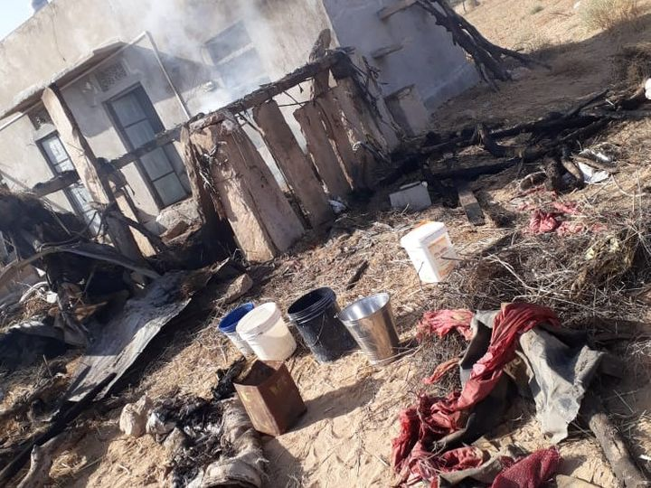 Villagers rescued all the animals including fire, ash, mung, moth, millet Funny Jokes