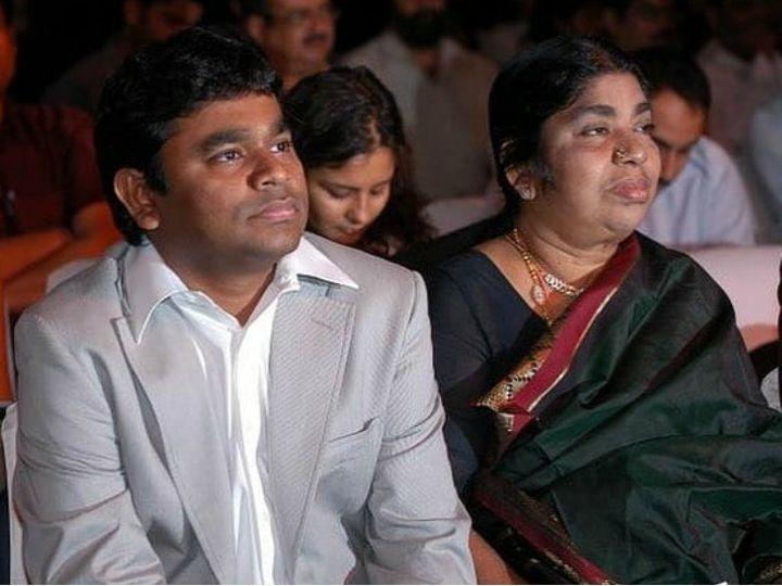 AR Rahman's mother Karima Begum, music maestro gave tribute on social media Funny Jokes