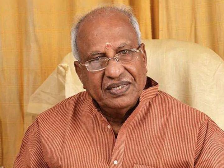 ओ राजगोपाल केरल में भाजपा के इकलौते विधायक हैं। (फाइल फोटो) - Dainik Bhaskar