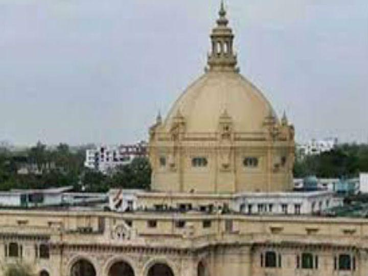 आगामी 30 जनवरी 2021 को विधानसभा क्षेत्र की परिषद में 11 सीटें रिक्त हो रही हैं। नए साल में विधान परिषद का नजारा बदला बदला दिखेगा। - Dainik Bhaskar
