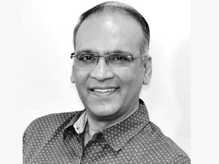 कोमल नाहटा, फिल्म व्यापार विश्लेषक और फिल्म समीक्षक। - Dainik Bhaskar