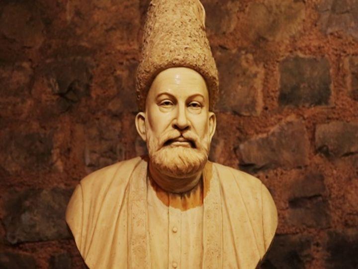 मिर्ज़ा ग़ालिब एक ऐसे शायर हैं जिनकी तमाम शायरी आलोचना-समालोचना से परे है। - Dainik Bhaskar