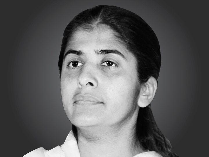 बीके शिवानी, ब्रह्मकुमारी - Dainik Bhaskar