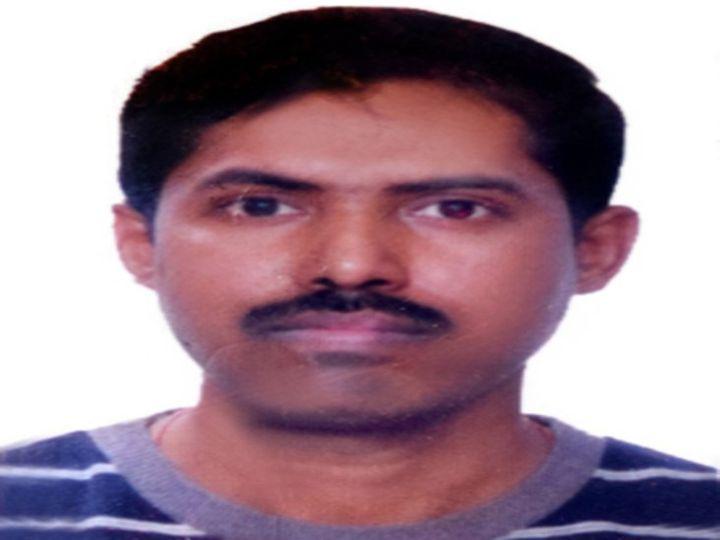 डॉ. पिनाकी दत्ता PGI में दूसरी फैकल्टी हैं जिन्हें इस पुरस्कार से सम्मानित किया गया है। - Dainik Bhaskar