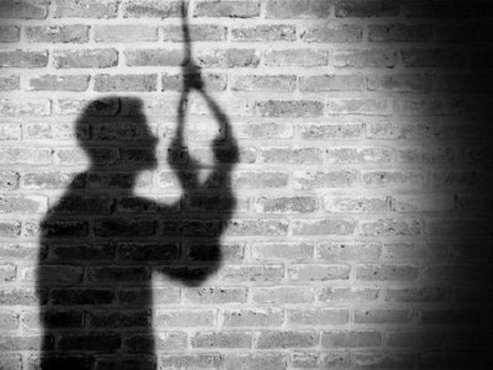 जेल में सुसाइड करने वाले युवक हलवाई से मारपीट मामले में कैद था। - Dainik Bhaskar