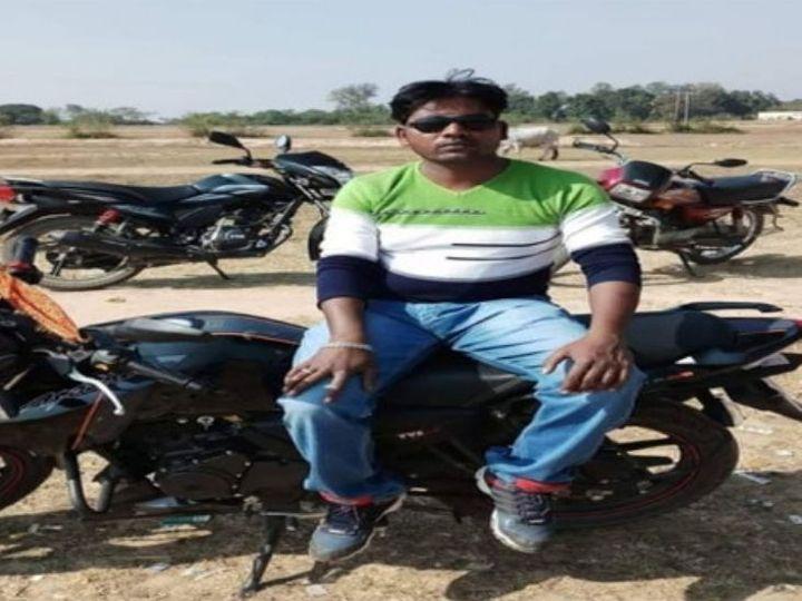 मर्डर के आरोप में पहले भी जेल जा चुका है शेख बेलाल। (फाइल फोटो) - Dainik Bhaskar