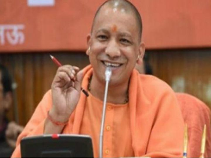 मुख्यमंत्री योगी आदित्यनाथ को इससे पहले पिछले साल मई और नवंबर में भी धमकी मिल चुकी है। - Dainik Bhaskar