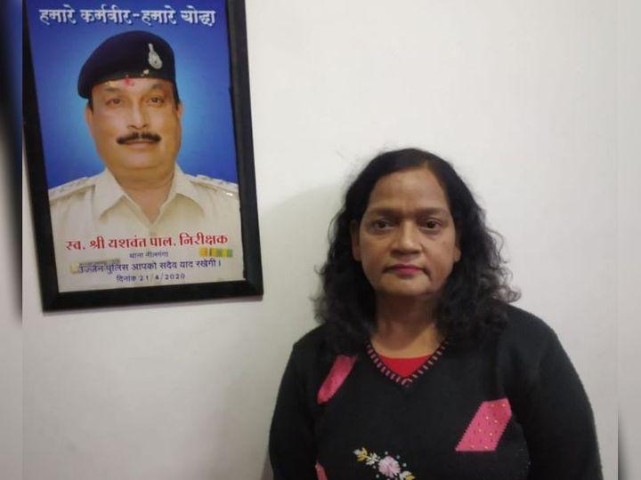 अंबर कॉलोनी के कंटेनमेंट एरिया में ड्यूटी के दौरान संक्रमित हुए थे - Dainik Bhaskar