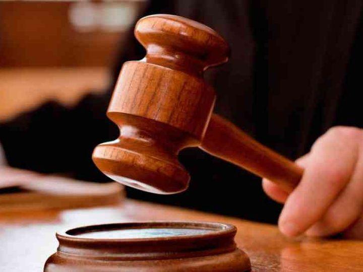 अजमेर के पोक्सो कोर्ट संख्या एक ने दोषी को सजा सुनाई। - Dainik Bhaskar