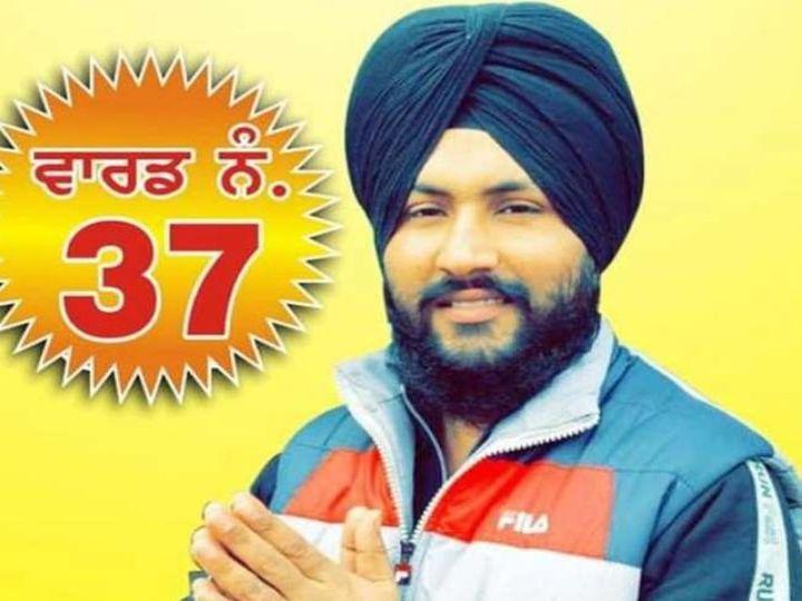 हत्या करने की वजह चुनावी रंजिश बताई जा रही है। पुलिस ने शव को कब्जे में लेकर हत्या का मामला दर्ज कर लिया है। - Dainik Bhaskar
