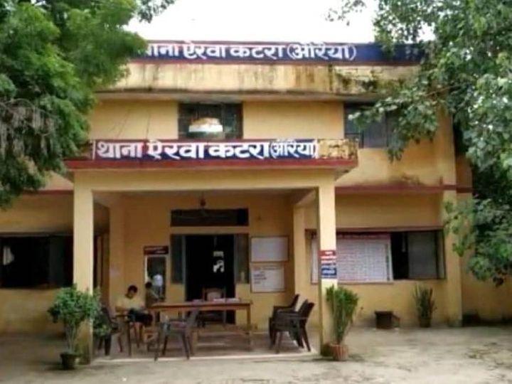 पुलिस अधीक्षक अपर्णा गौतम ने बताया कि आरोपी की गिरफ्तारी के लिए टीमें गठित कर दी गई है। जल्द ही आरोपी की गिरफ्तारी की जाएगी। - Dainik Bhaskar