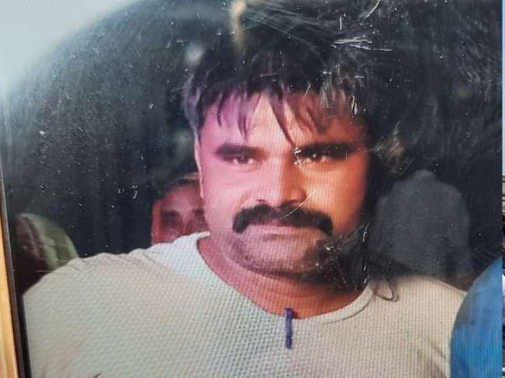आत्महत्या क्यों की, अभी इसका पता नहीं चल पाया है, लेकिन पुलिस ने मामला दर्ज कर लिया है। - Dainik Bhaskar
