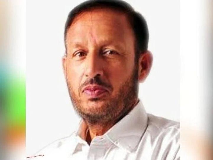 प्रदीप चौधरी को हिमाचल प्रदेश के बद्दी की निचली अदालत ने एक मामले में सजा सुनाई है। - Dainik Bhaskar