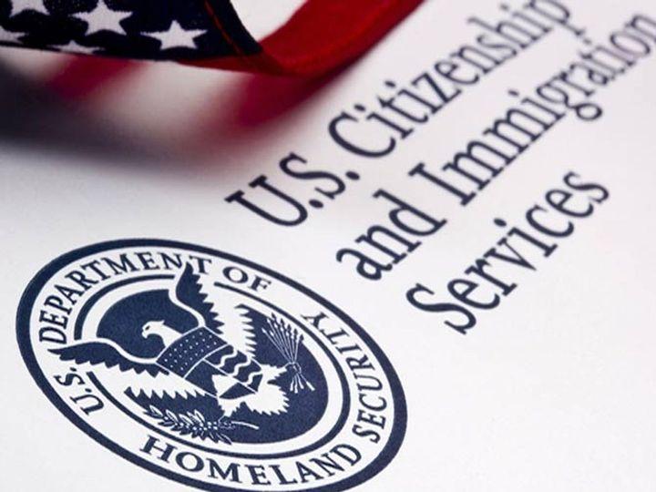 Registration of H1B visa will start from 9 March.  - Dainik Bhaskar