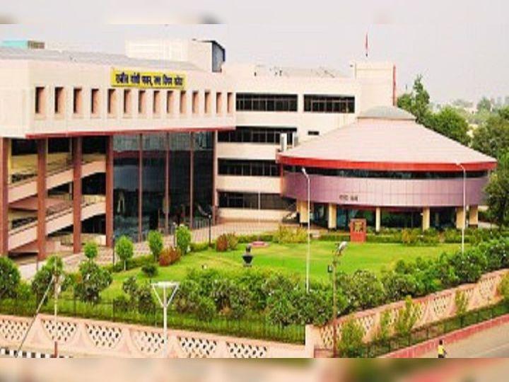 उत्तर निगम का बजट 11 फरवरी काे तथा दक्षिण का बजट 12 फरवरी काे हाेने वाली बाेर्ड की बैठक में रखकर पारित करवाया जाएगा। - Dainik Bhaskar