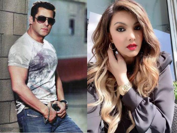 Actress Somy Ali recalls the time she went gaga over ex-boyfriend Salman Khan and decided that I have to marry this guy | सोमी अली को फिर याद आया एक्स बॉयफ्रेंड सलमान
