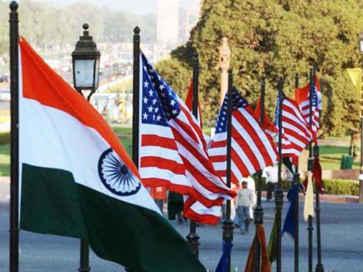 अमेरिका ने कहा है कि भारत उसके लिए हर क्षेत्र में अहम सहयोगी है। हाल ही में अमेरिका के नए विदेश मंत्री एंटनी ब्लिंकेन ने भारत के विदेश मंत्री एस. जयशंकर से फोन पर लंबी बातचीत की थी। (प्रतीकात्मक) - Dainik Bhaskar