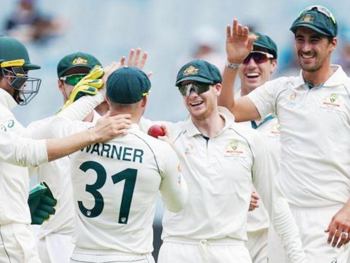 टीम इंडिया ने हाल ही में ऑस्ट्रेलियाई टीम को उनके घर में 4 टेस्ट की सीरीज में 2-1 से हराया था। (फाइल फोटो) - Dainik Bhaskar