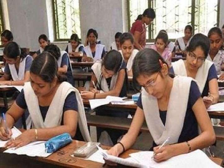यूपी में हाईस्कूल एवं इंटरमीडिएट की परीक्षाओं की तिथियों का ऐलान आज कर दिया गया है। - Dainik Bhaskar
