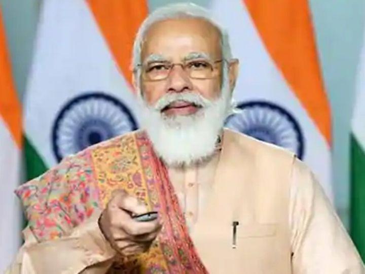 पीएम मोदी ने ट्वीट करके बताया कि वह कोच्चि के लिए निकल चुके हैं। - Dainik Bhaskar
