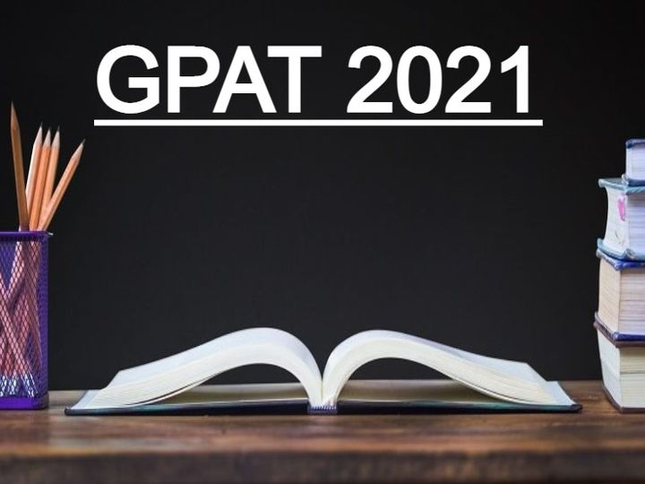 GPAT Admit Card 2021